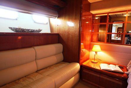kentavros ii motor yacht master detail min -  Valef Yachts Chartering - 1552