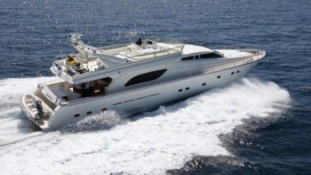 kentavros ii motor yacht profile min -  Valef Yachts Chartering - 1579