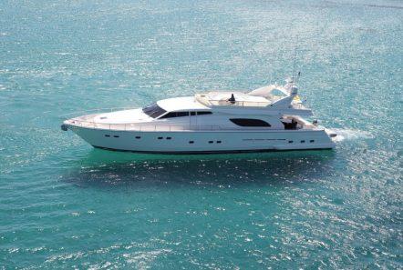 kentavros ii motor yacht side min -  Valef Yachts Chartering - 1575