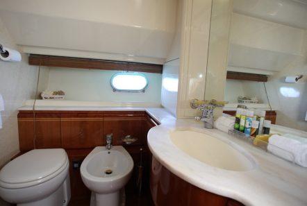 kentavros ii motor yacht wc 2 min -  Valef Yachts Chartering - 1567