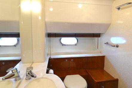 mary motor yacht bath min -  Valef Yachts Chartering - 1467