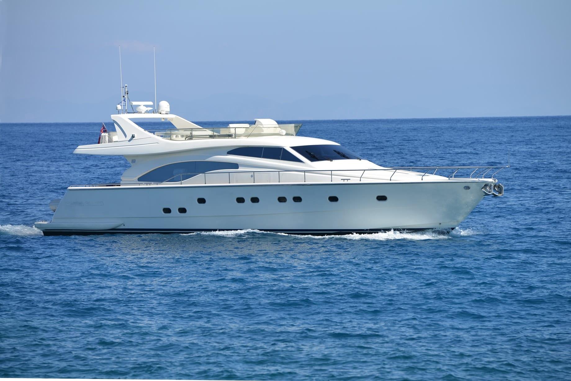 mary motor yacht cruising (3) min -  Valef Yachts Chartering - 1463