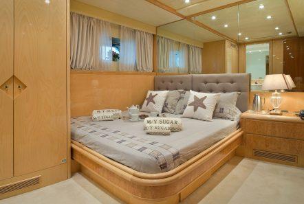 sugar motor yacht double cabin min -  Valef Yachts Chartering - 1532