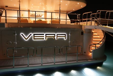 vera motor yacht night view min -  Valef Yachts Chartering - 1488