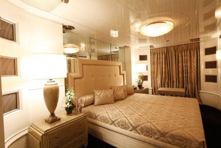vera motor yacht stateroom min -  Valef Yachts Chartering - 1486