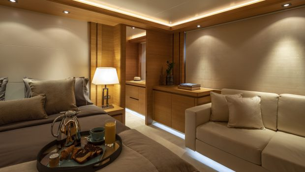 celia motor yacht master details (2) min -  Valef Yachts Chartering - 1343