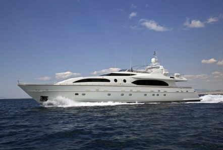 celia motor yacht running low min -  Valef Yachts Chartering - 1340