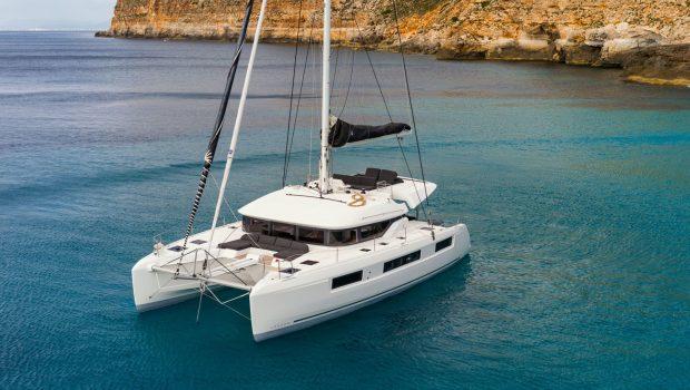 happy feet motor yacht exteriors (2) min -  Valef Yachts Chartering - 1387