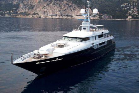 mariu megayacht exterior (2) -  Valef Yachts Chartering - 1305