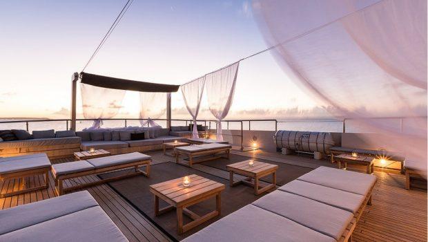 mariu megayacht exterior -  Valef Yachts Chartering - 1301