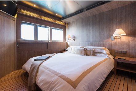 mariu megyacht stateroom -  Valef Yachts Chartering - 1310
