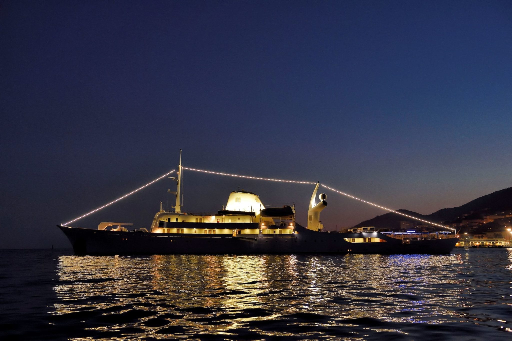 Christina_O_1 min -  Valef Yachts Chartering - 1146
