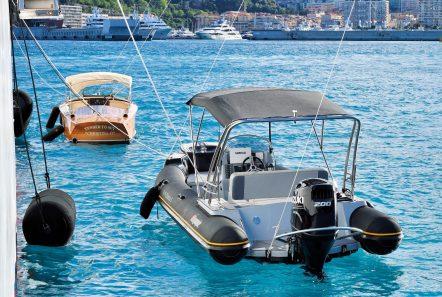 christina o megayacht black manda anda and hacker craft min -  Valef Yachts Chartering - 1191