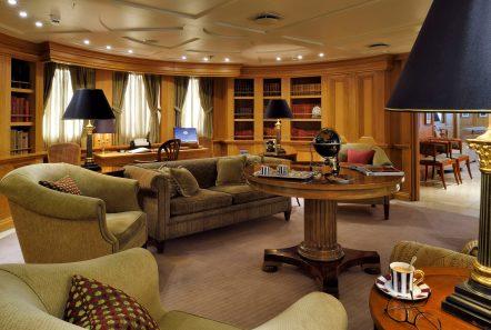 christina o megayacht callas lounge (1) -  Valef Yachts Chartering - 1189