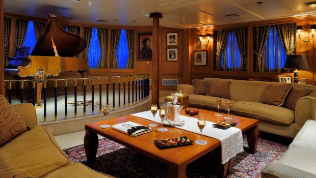 christina o megayacht callas lounge (2) -  Valef Yachts Chartering - 1188