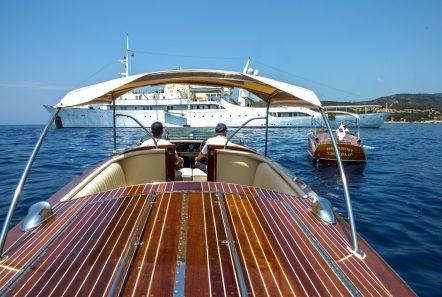 christina o megayacht hackers tenders min -  Valef Yachts Chartering - 1183