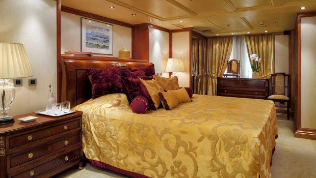 christina o megayacht onassis suite (1) -  Valef Yachts Chartering - 1174
