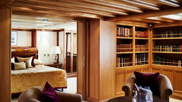 christina o megayacht onassis suite (4) -  Valef Yachts Chartering - 1171