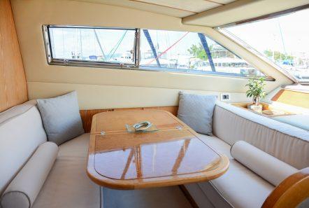 avra motor yacht bridge min -  Valef Yachts Chartering - 1052