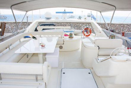 avra motor yacht exterior (1) min -  Valef Yachts Chartering - 1048