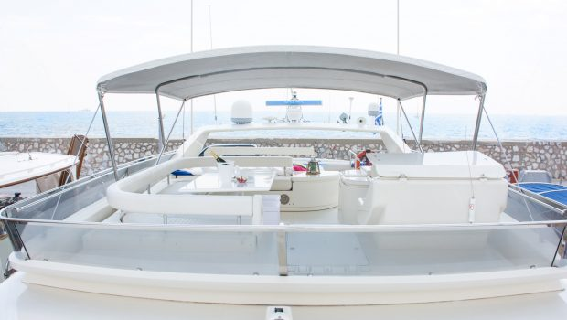 avra motor yacht exterior (5) min -  Valef Yachts Chartering - 1069