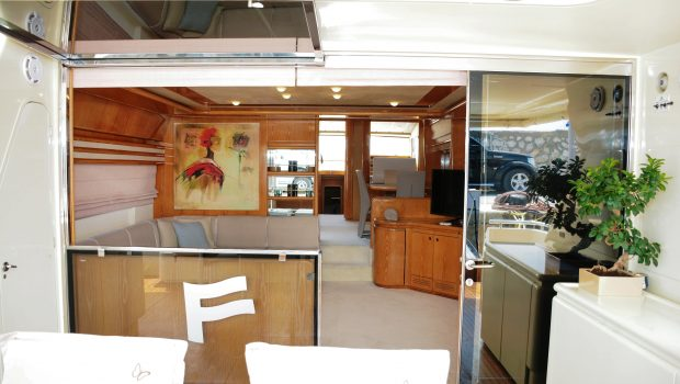 avra motor yacht exterior (6) min -  Valef Yachts Chartering - 1068
