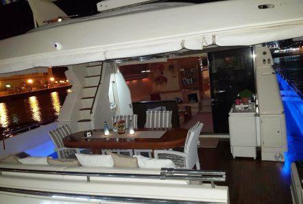 avra motor yacht night min -  Valef Yachts Chartering - 1063