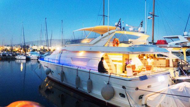 avra motor yacht profile main min -  Valef Yachts Chartering - 1062