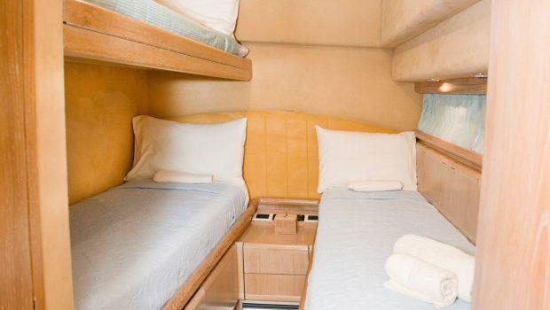 avra motor yacht twin stateroom (2) min -  Valef Yachts Chartering - 1057