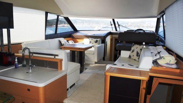 peleset motoryacht  (13) min -  Valef Yachts Chartering - 1046