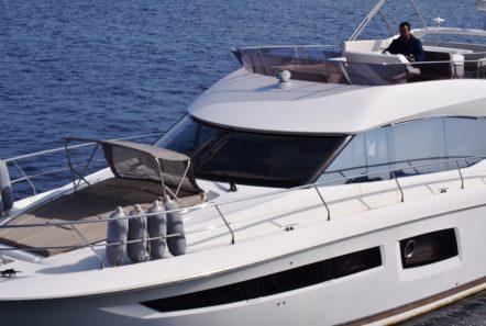 peleset motoryacht exterior (3) min -  Valef Yachts Chartering - 1041