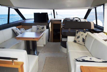 peleset motoryacht salon min -  Valef Yachts Chartering - 1036