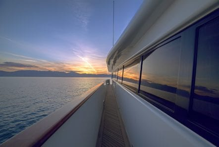 aquila motor yacht side views min -  Valef Yachts Chartering - 1005