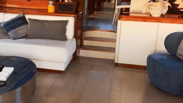 armonia motor yacht salon to dining min -  Valef Yachts Chartering - 1024