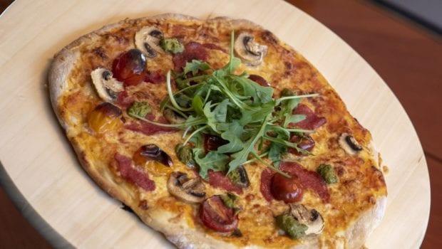 mi alma homemade pizza (1) min -  Valef Yachts Chartering - 0941