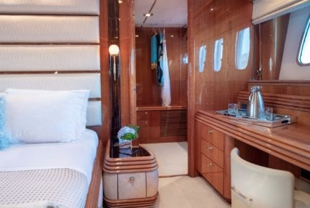 mi alma motor yacht VIP (1) -  Valef Yachts Chartering - 0973
