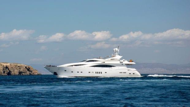 mi alma motor yacht exteriors (2) -  Valef Yachts Chartering - 0962