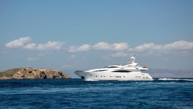 mi alma motor yacht exteriors (3) -  Valef Yachts Chartering - 0961