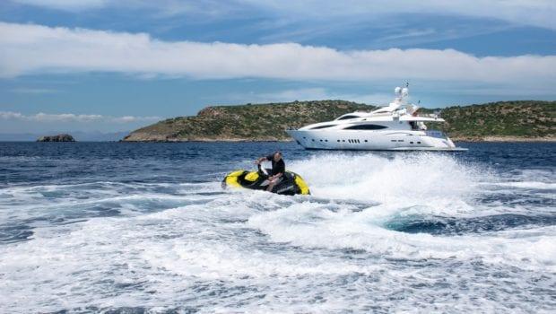 mi alma motor yacht exteriors (5) -  Valef Yachts Chartering - 0959