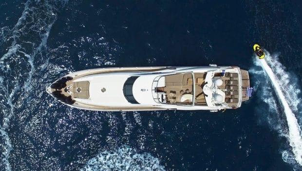 mi alma motor yacht exteriors (8) -  Valef Yachts Chartering - 0956
