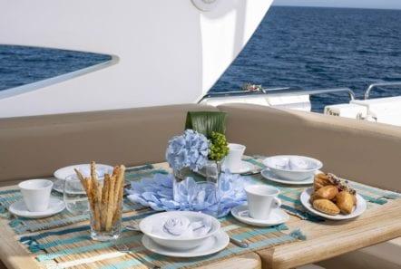 mi alma motor yacht sundeck (2) min -  Valef Yachts Chartering - 0925