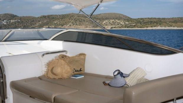 mi alma motor yacht sundeck (4) min -  Valef Yachts Chartering - 0923