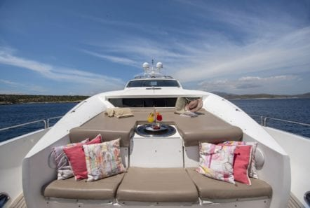 mi alma yacht fore (1) min -  Valef Yachts Chartering - 0945