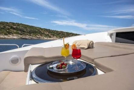 mi alma yacht fore (3) min -  Valef Yachts Chartering - 0943