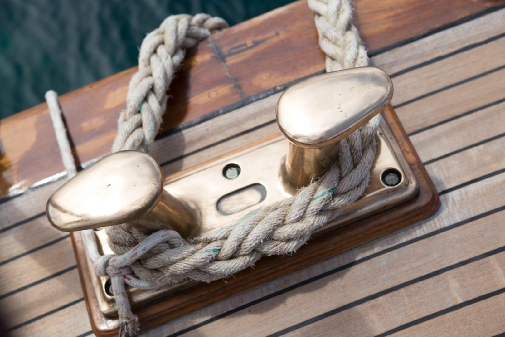 prince motor sailer details (2) -  Valef Yachts Chartering - 0908