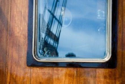 prince motor sailer details (4) -  Valef Yachts Chartering - 0906