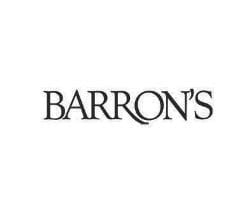barrons online press logo -  Valef Yachts Chartering - 0826
