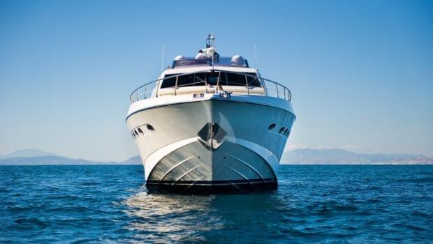 dilias motor yacht bow min -  Valef Yachts Chartering - 0789