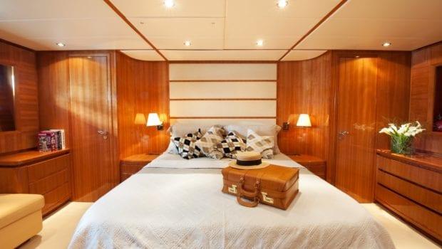 dilias motor yacht master min -  Valef Yachts Chartering - 0782
