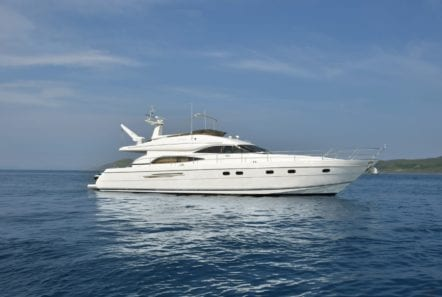 fast break motor yacht profile (1) min -  Valef Yachts Chartering - 0863